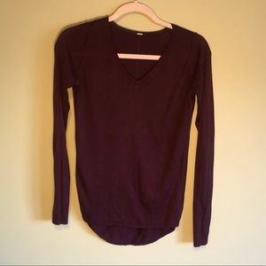 ☀️ Lululemon Sweater